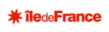 Logo régions ile de france