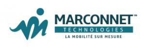 Logo Marconnet