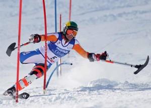 Jeux paralympiques hiver