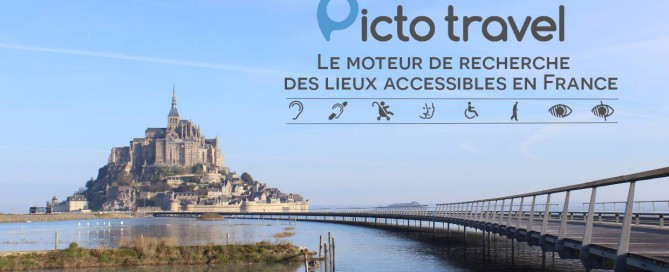 couverture Picto travel