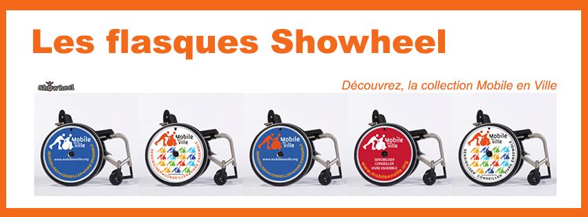 flasques showheel